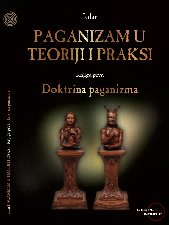Paganizam u teoriji i praksi – Doktrina  paganizma (20 knjiga magicusu)