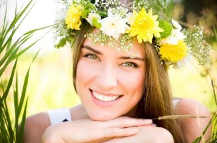 ŠTO MI GOVORI MOJ SAN? - U snu mi stavljaju cvjetnu krunu na glavu