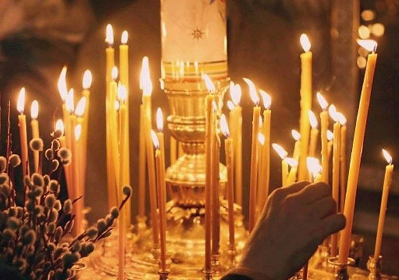 ISTRAŽIVANJE U RUSIJI: Naučno dokazana moć krsnog znaka!