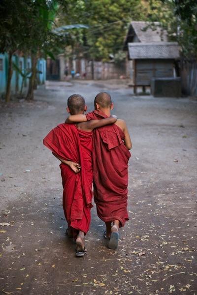 Četvrto pravilo budizma-pažljivo slušanje i dobronamjeran govor
