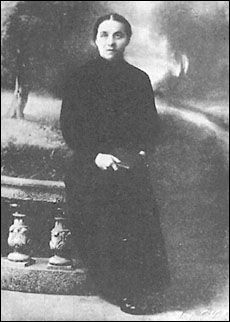 Tereza Nojman, katolička stigmatičarka