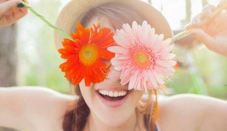 Govor cvijeća...