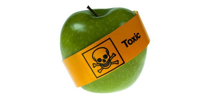 Većina naše hrane sadrži kancerogene i otrovne spojeve – upoznajte se s trovačima!