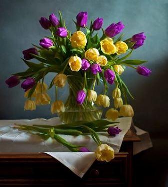 Cvijeće za tebe....