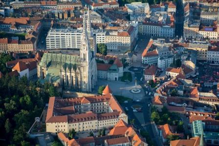 Zagreb 2014.