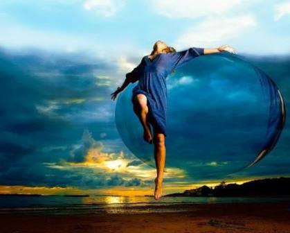 Duša se ravna prema svojim zakonima, a ne prema duhu vremena - O muškarcu i ženi