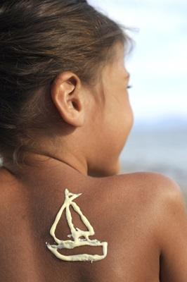Radionica izrade pirodne kozmetike za sunčanje 10.06.2015.