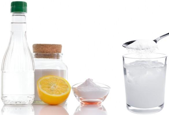 Kako da napravite alkalnu vodu?