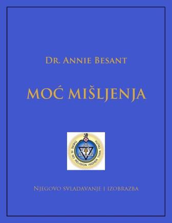 Moć mišljenja - Dr. Annie Besant