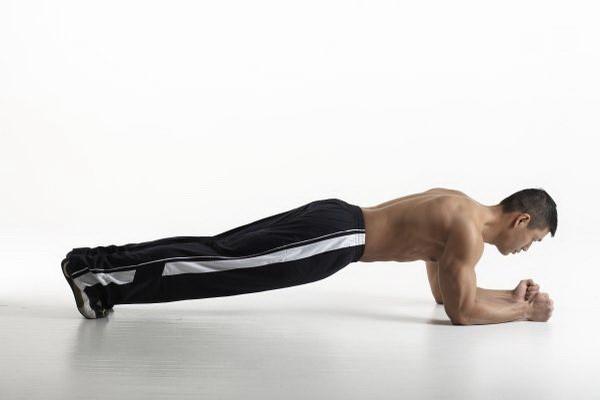 Sjajna 10-ominutna vežba za trbušnjake