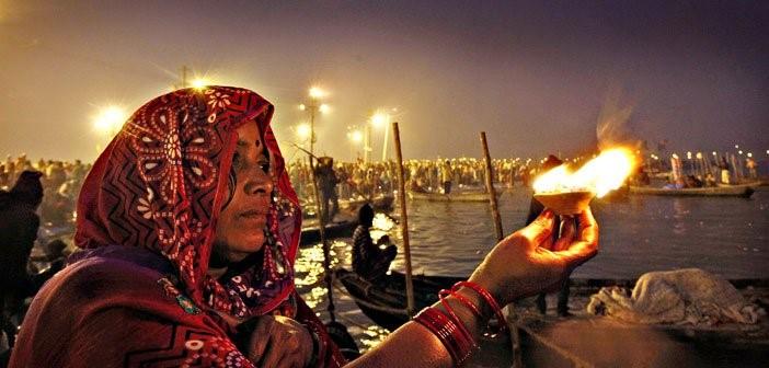 Voli, kao da nikad nisi bio povrijeđen: 9 indijskih duhovnih bisera koje nećete nikada zaboraviti!