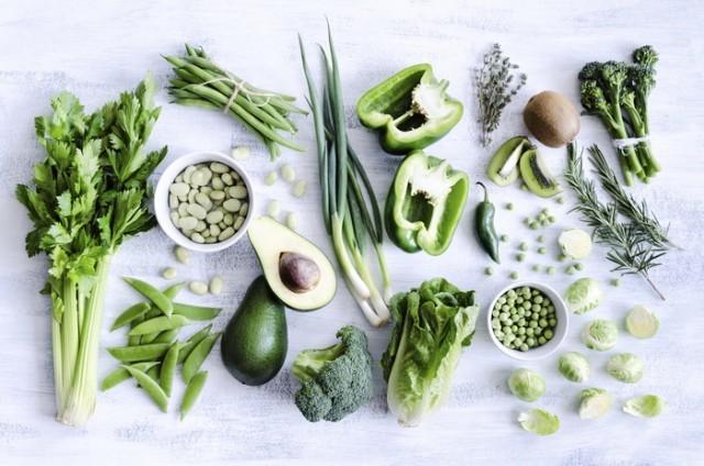 Bićete zdravi i dugovečni, ali morate jesti ovih 10 grupa namirnica svaki dan