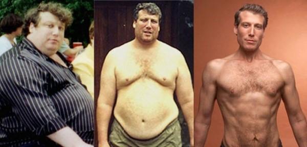 Ni dijetom, ni vježbanjem: Kako je Jon Gabriel uspio smršaviti 100 kilograma