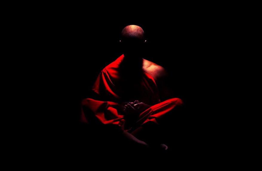 O meditaciji