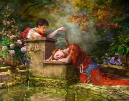 Muškarac je silno zaljubljen samo kada postoji seksualna potreba (14. 3.)