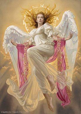 Anđeo mira