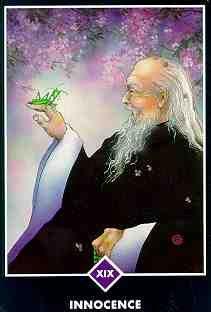 Vrhunski Članak Osho Zen Tarot nedostupan