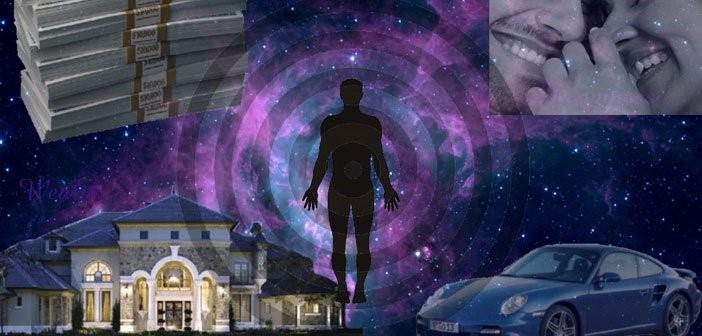 Ova najveća duhovna tajna vodit će vas do sveg obilja i bogatstva!