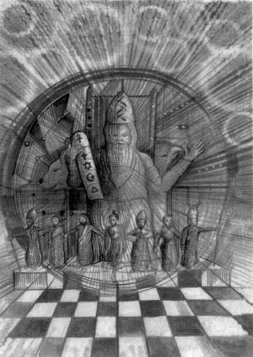 Božji program - nastavak