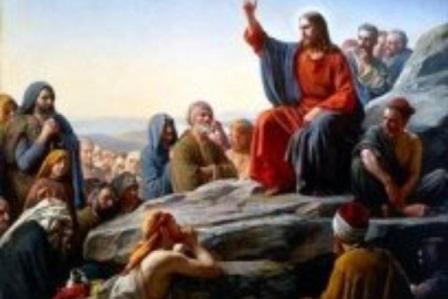 3.  KAD BI BOG BIO VAŠ OTAC