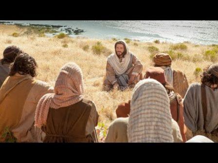 ISUSOVO UČENJE U SVJETLU UNUTARNJEG RAZUMIJEVANJA