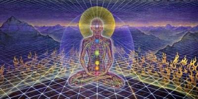 ENERGETSKA MEDITACIJA