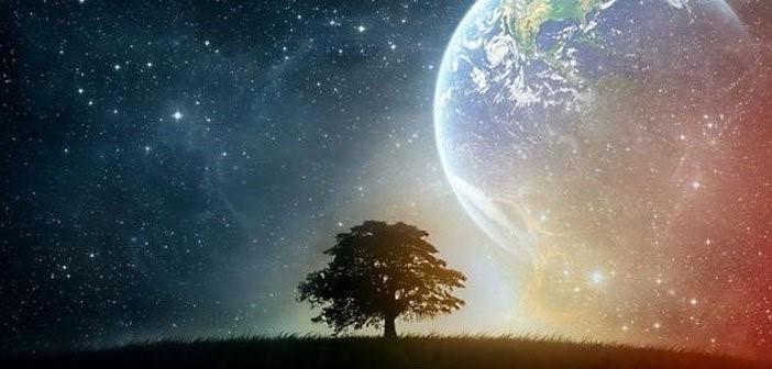 Egzistencija je jedna! (18.9.)