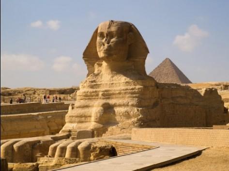 Kozmogonije u Egiptu