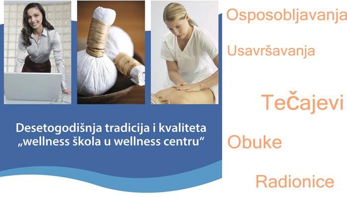 Obrazovanjem u wellness turizmu do novog posla