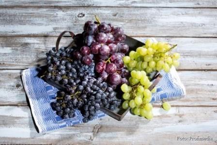 Eliksir zdravlja i mladosti: da li je bolje jesti belo ili crno grožđe