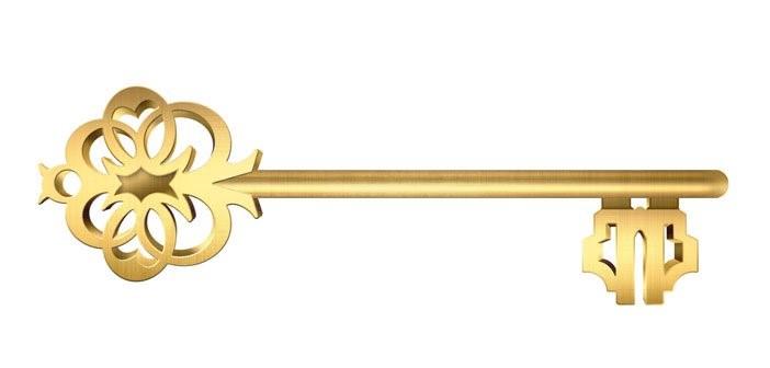 Zlatni ključ - Tehnika znanstvene molitve kojom ćete prevladati svaki problem!