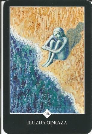 Transurfing - Karte sudbine: VII ILUZIJA ODRAZA