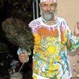 Šaman Nikola Varenina - grupna terapija, svake srijede od 16h, ulaz besplatan