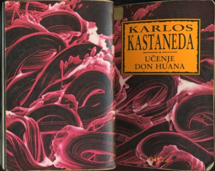 Castaneda-Ucenje Don Huana