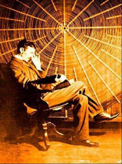 Kako je Tesla pomlađivao i trenirao duh i tijelo