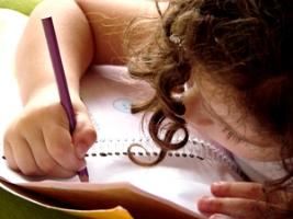 Što djeca pišu Bogu