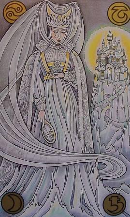 Symbolon: Ledena kraljica
