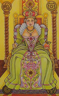 Symbolon: Kraljica
