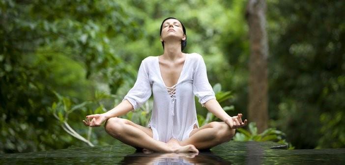 MEDITACIJA ZA ISCJELJIVANJE I POMLAĐIVANJE