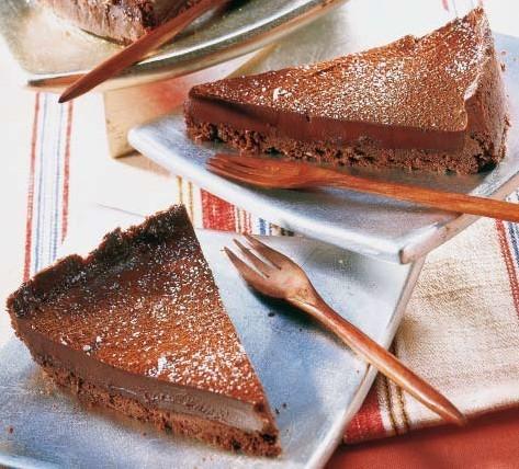 Meksička čokoladna torta
