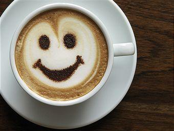 Nasmijana kava