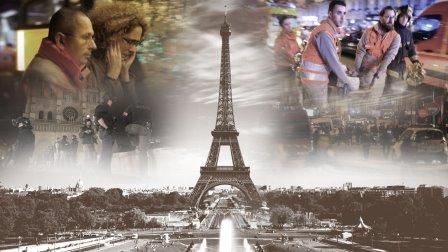U Parizu crni petak, u Zagrebu potpuni mrak i nova riječ koja mi grebe slušni živac