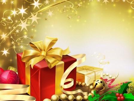 Božićni dar