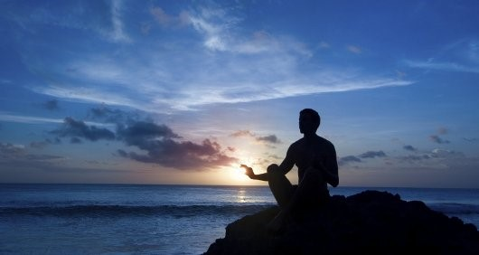 MEDITACIJA - Jednostavno