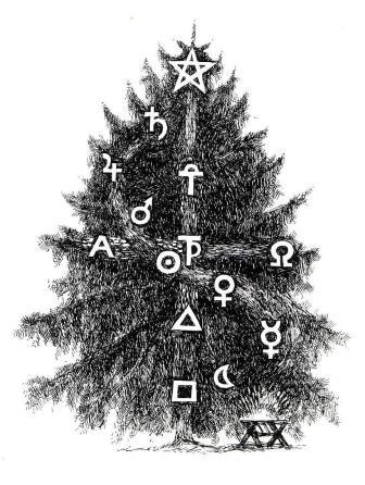 Božićni horoskop