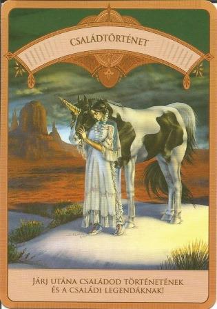 MAGIKUS UNIKORNISOK - Čarobni jednorozi; Doreen Vrttue: Obitelj, karma