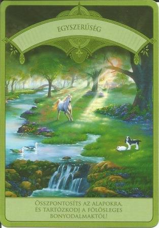 MAGIKUS UNIKORNISOK - Čarobni jednorozi; Doreen Vrttue: Jednostavnost