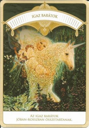 MAGIKUS UNIKORNISOK - Čarobni jednorozi; Doreen Vrttue: Pravi prijatelji