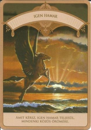 MAGIKUS UNIKORNISOK - Čarobni jednorozi; Doreen Vrttue: BRZINA