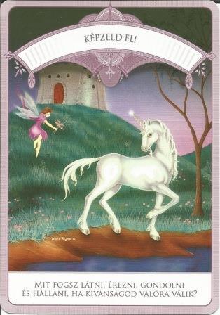MAGIKUS UNIKORNISOK - Čarobni jednorozi; Doreen Virttue: MAŠTA, ZAMIŠLJANJE